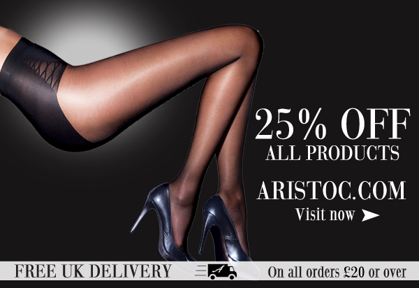 Aristoc - shop now!