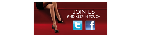 Join us now! Social Media >