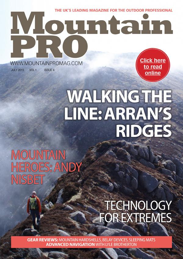 Read Mountain Pro magazine