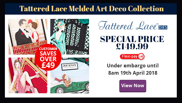 tattered lace - Save over £49