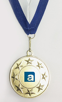 Aldermore medal