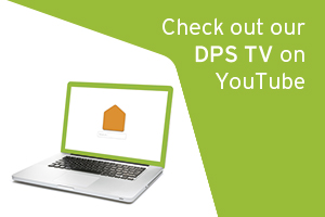 Check out our DPS TV on YouTube