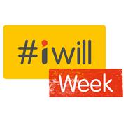 #iwill week