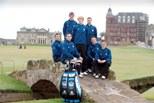 2012-13 Scotland Squad announced