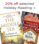 20% off selected Holiday Reading