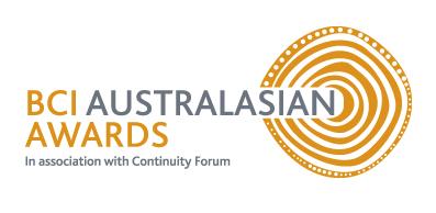 BCI Inaugural Australasian Awards