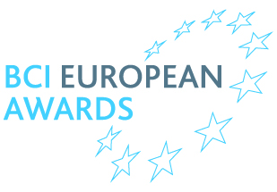 BCI Inaugural European Awards
