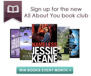 Join the All About You Book club