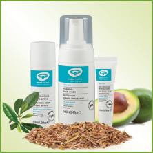 blemish skin kit