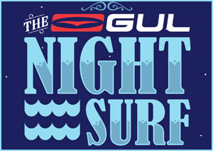 Gul Night Surf