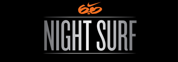 Nike 6.0 Night Surf