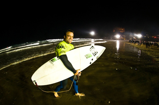 Nike Night Surf