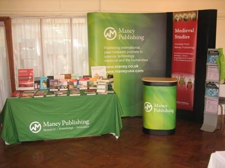 Conference stand