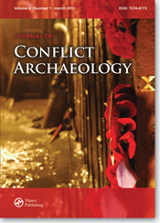 Journal of Conflict Archaeology