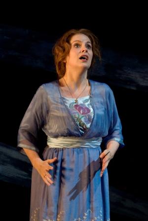 Anne Sophie Duprels, Kat'a Kabanova 2009