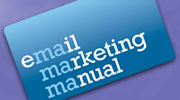 email marketing manual