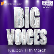 North East: Big Voices