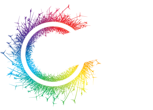 Year of celebration logo