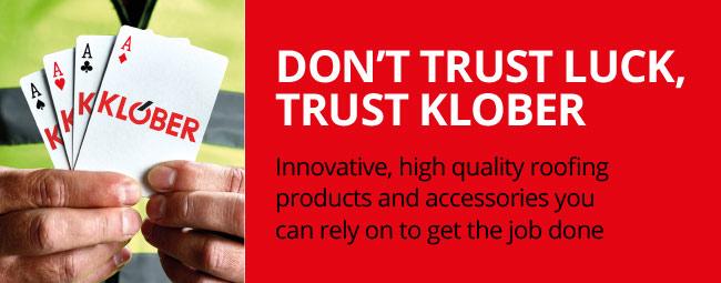 trust Klober
