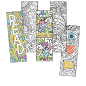 Posters & Bookmarks - Gresswell