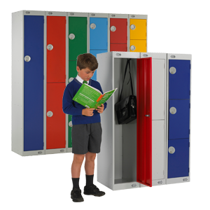 Thinking of Lockers?