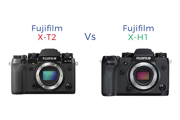 ReadFujifilm X-H1 Review