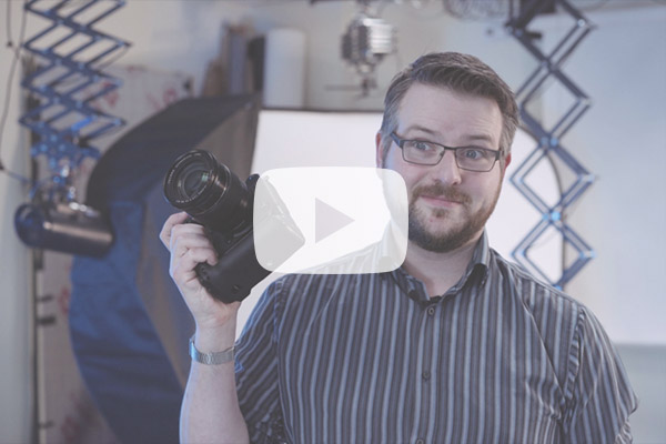 WatchFujifilm X-H1 Hands-On First Look
