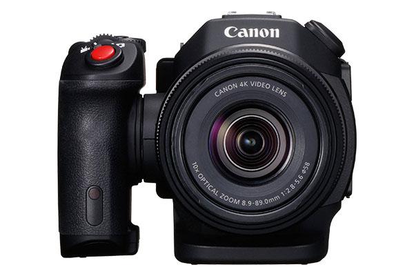 Claim £250 Cashback Canon XC15