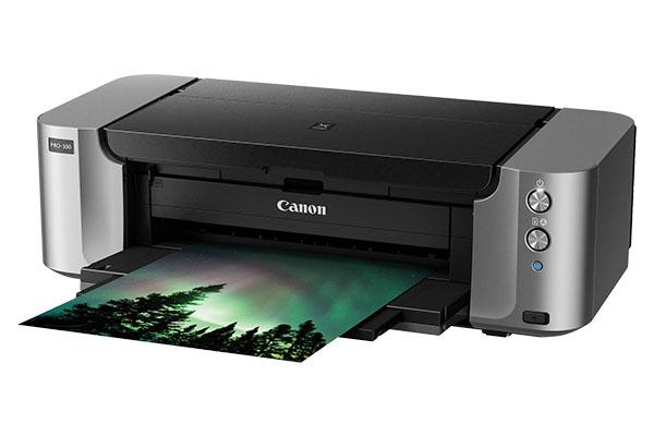 Claim £50 Cashback Canon Pixma Pro-100S