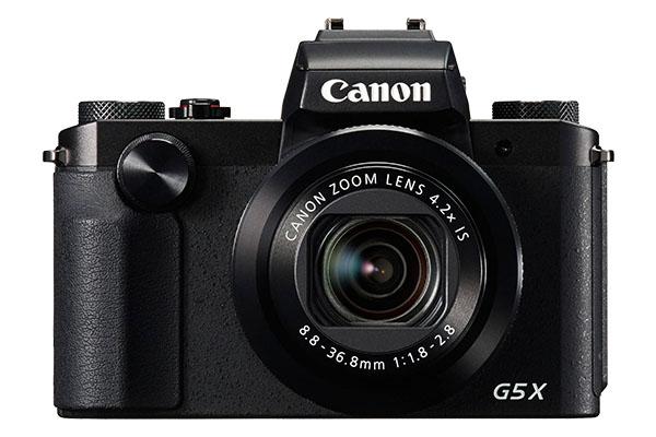 Claim £40 Cashback Canon PowerShot G5 X