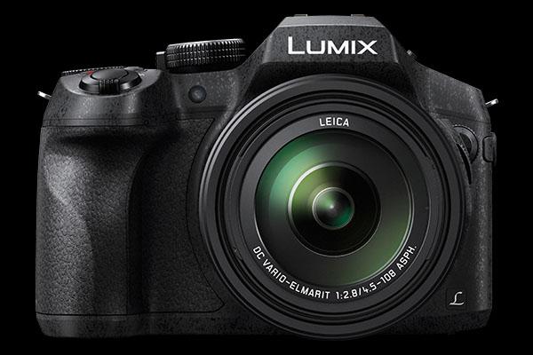 Claim £50 Cashback Panasonic Lumix FZ330