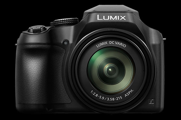 Claim £30 Cashback Panasonic Lumix FZ82