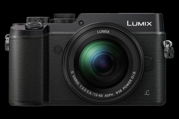 Claim £100 Cashback Panasonic Lumix GX8 + Lumix 12-60 mm Kit