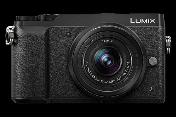 Claim £50 Cashback Panasonic Lumix GX80 + Lumix 12-32mm Kit