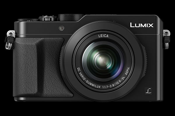 Claim £50 Cashback Panasonic Lumix LX100