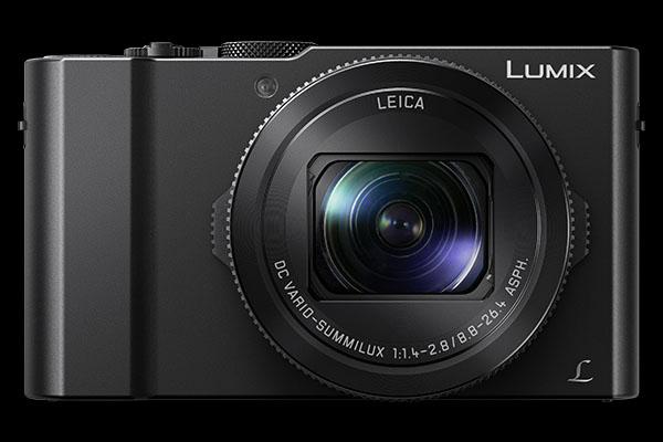 Claim £50 Cashback Panasonic Lumix LX15