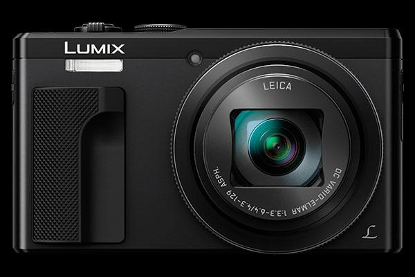 Claim £30 Cashback Panasonic Lumix TZ80