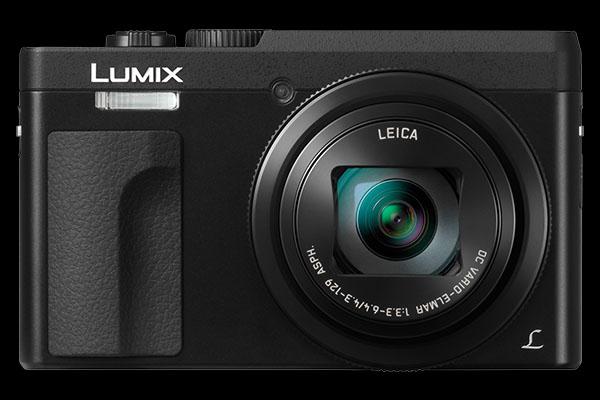Claim £30 Cashback Panasonic Lumix TZ90