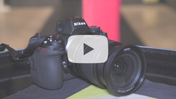 WatchNikon Z6 and Z7 Hands-on First Look