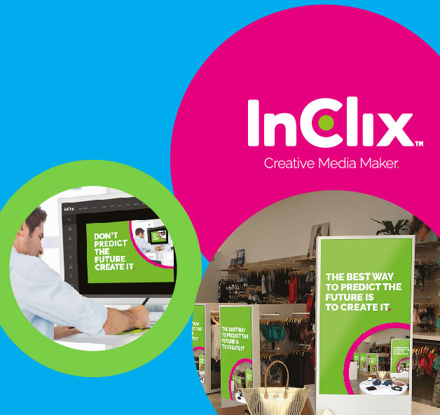 Create with InClix