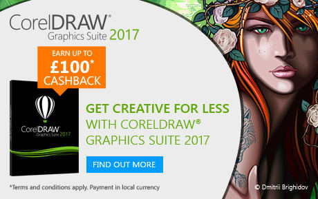 Corel offer